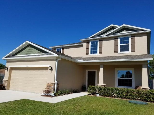 341 SW Lama Avenue, Port Saint Lucie, FL 34953