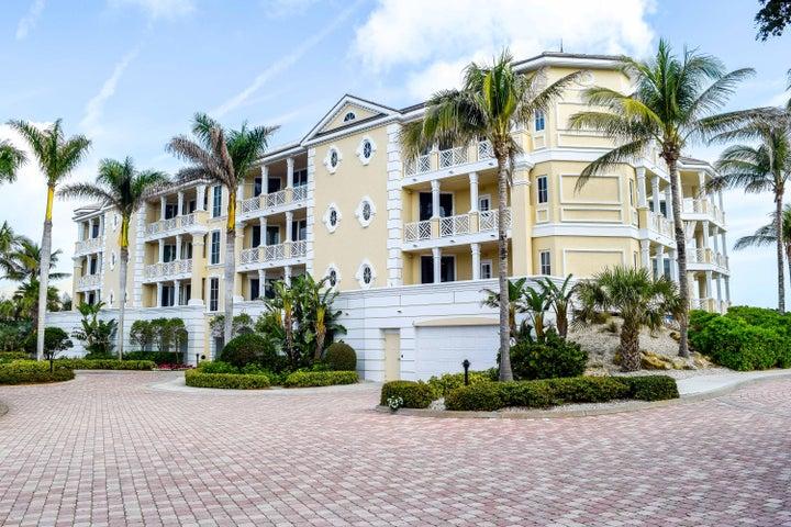 200 E Sea Colony Drive 3d, Indian River Shores, FL 32963