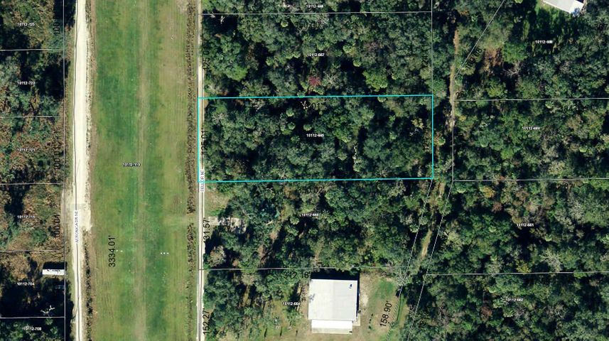 2214 Bell Drive, Perry, FL 32348