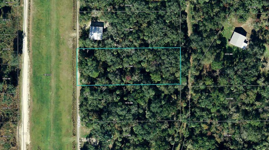2218 Bell Drive, Perry, FL 32348