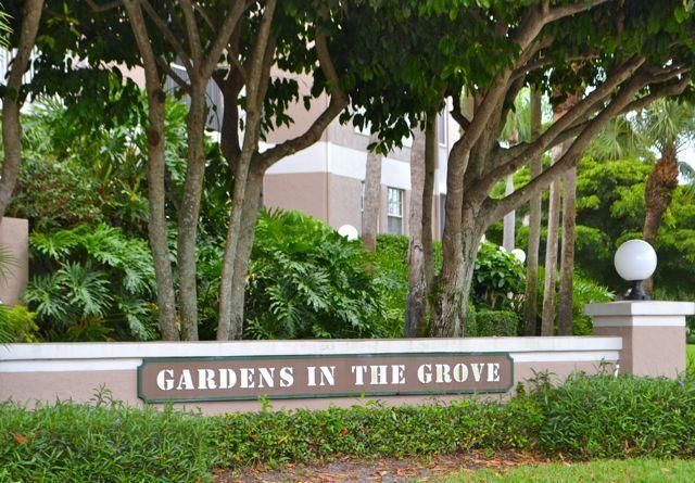 7370 Orangewood Lane 307, Boca Raton, FL 33433