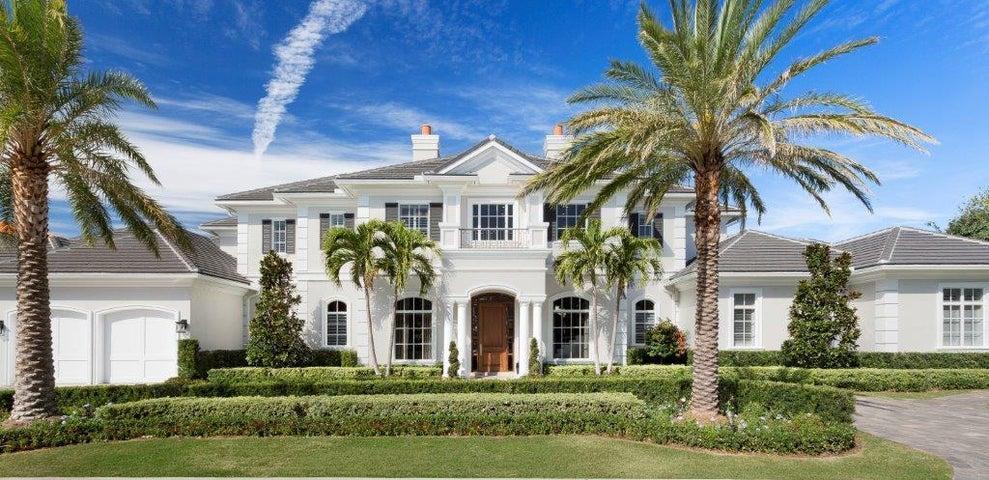 461 S Maya Palm Drive, Boca Raton, FL 33432