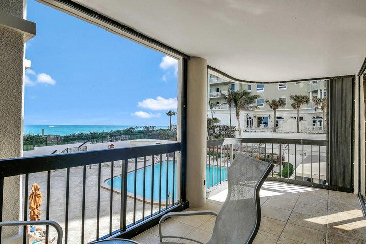 5380 N Ocean Drive 2-C, Singer Island, FL 33404