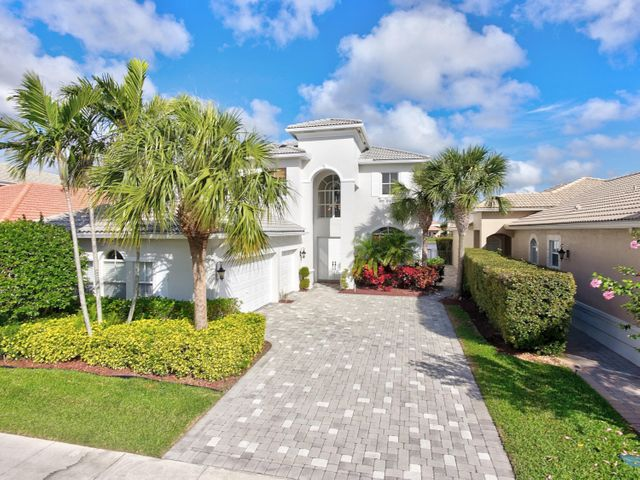 176 Via Condado Way, Palm Beach Gardens, FL 33418