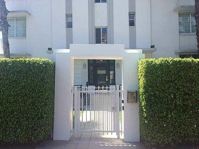 820 Euclid Avenue 205, Miami Beach, FL 33139