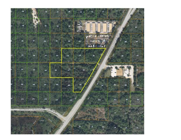 6051 Turnpike Feeder Road, Fort Pierce, FL 34951