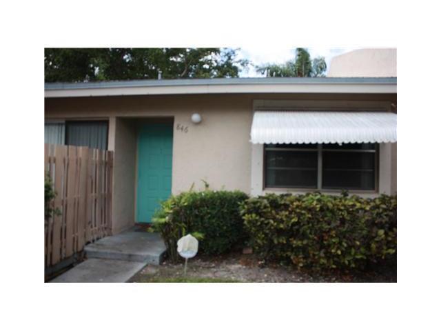 846 Banks Road, Coconut Creek, FL 33063