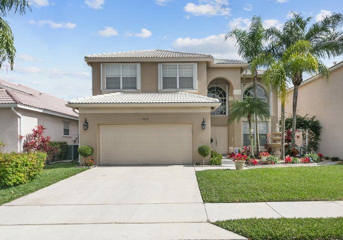 3470 Greenview Terrace E, Margate, FL 33063