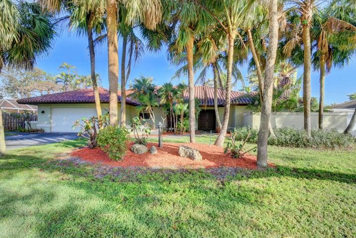 1191 SW 17th Street, Boca Raton, FL 33486