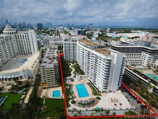 100 Lincoln Road 1524, Miami Beach, FL 33139