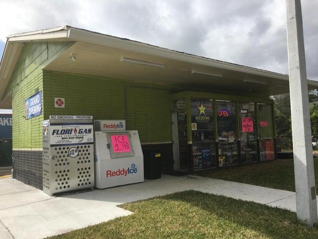 3311 S Military Trail, Lake Worth, FL 33463