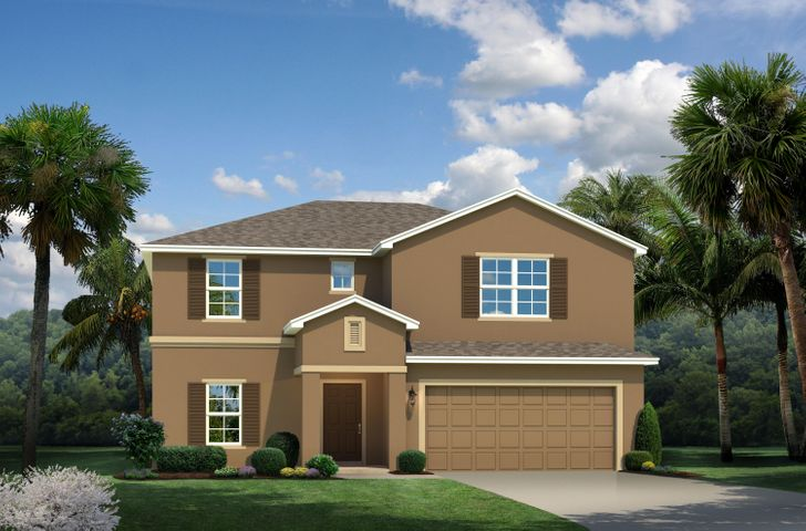 5361 Oakland Lake Circle, Fort Pierce, FL 34951
