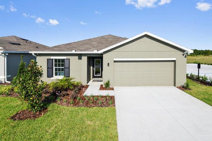 5360 Oakland Lake Circle, Fort Pierce, FL 34951