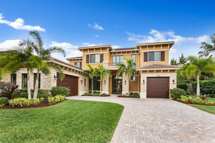 17530 Middlebrook Way, Boca Raton, FL 33496