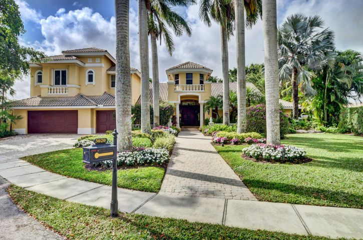 3020 Andrews Place, Boca Raton, FL 33434