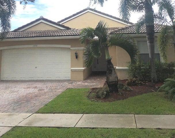 13798 SW 31st Street, Miramar, FL 33027