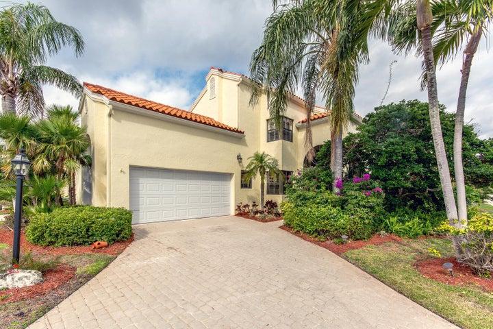 13277 Saint Tropez Circle, Palm Beach Gardens, FL 33410