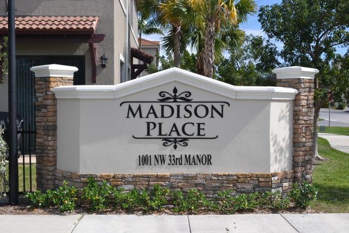 1046 NW 33rd Manor, Pompano Beach, FL 33064