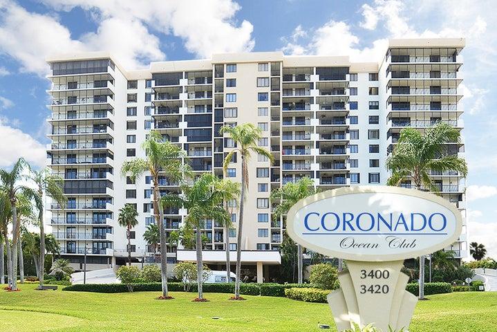 3420 S Ocean Boulevard 9-0, Highland Beach, FL 33487