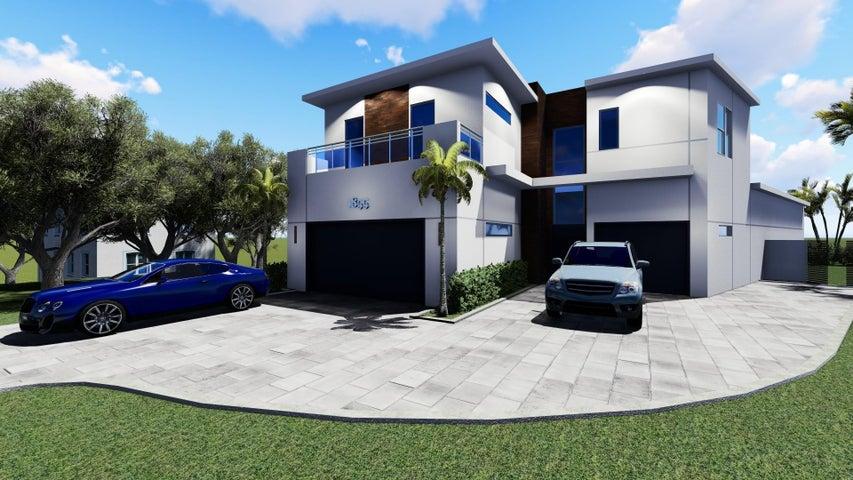 1855 Copley Place Lot, Delray Beach, FL 33445