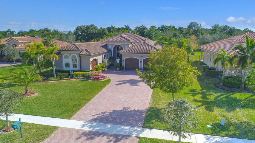 7894 Arbor Crest Way, Palm Beach Gardens, FL 33412