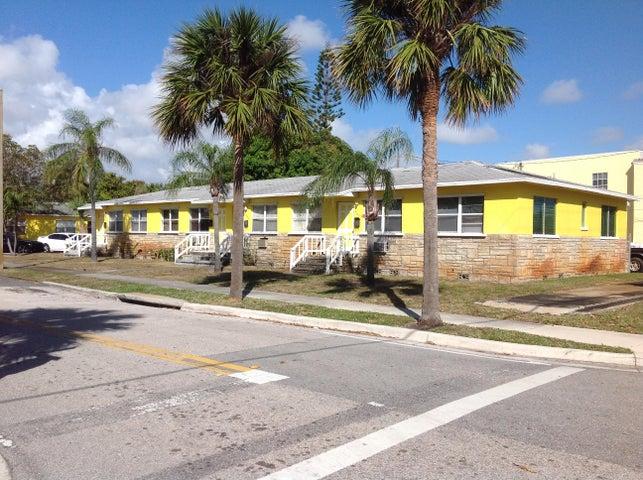 401 50th Street, West Palm Beach, FL 33407