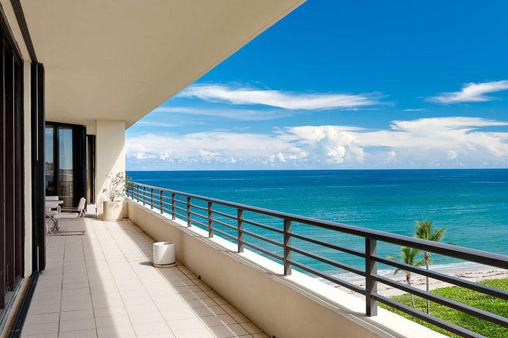 3100 S Ocean Boulevard 605s, Palm Beach, FL 33480