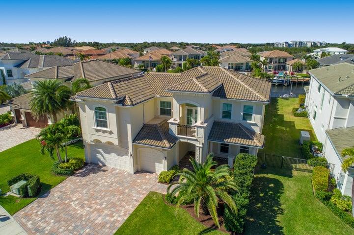 13949 Willow Cay Drive, North Palm Beach, FL 33408