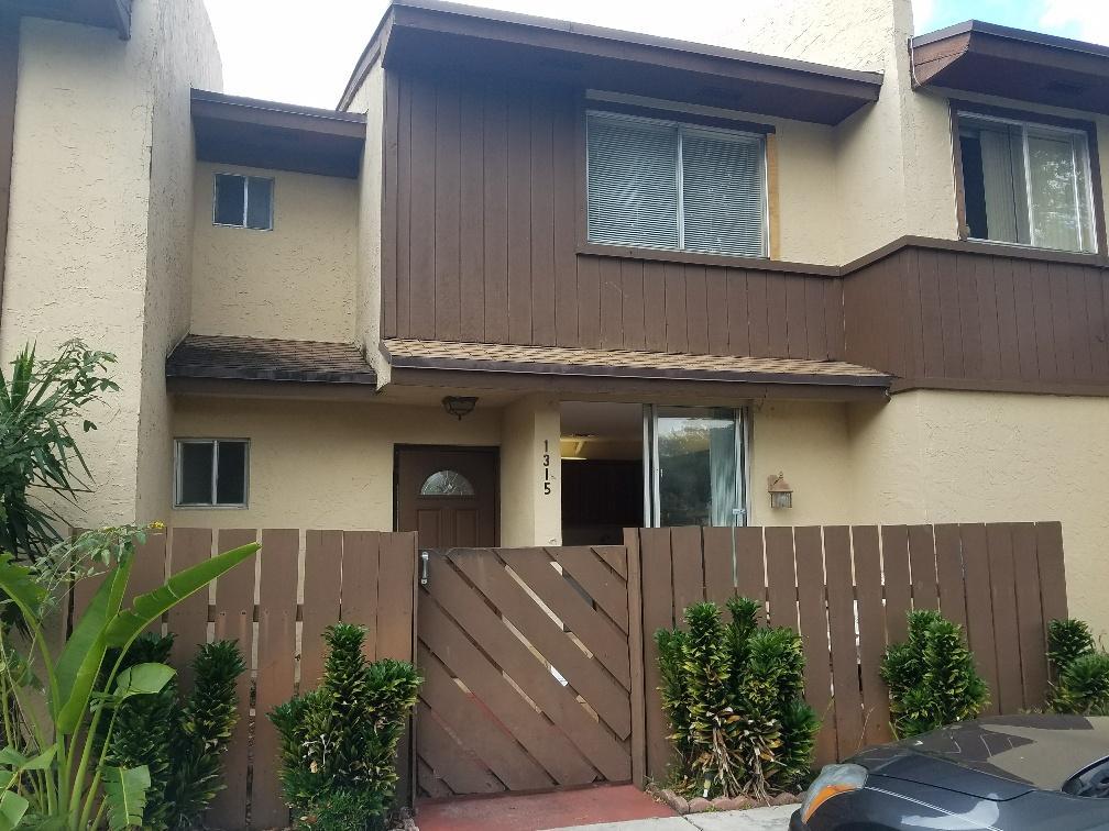 1315 Hampton Boulevard, North Lauderdale, FL 33068