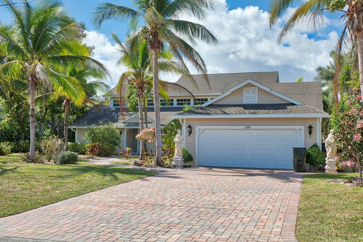 1440 Lake Drive, Delray Beach, FL 33444
