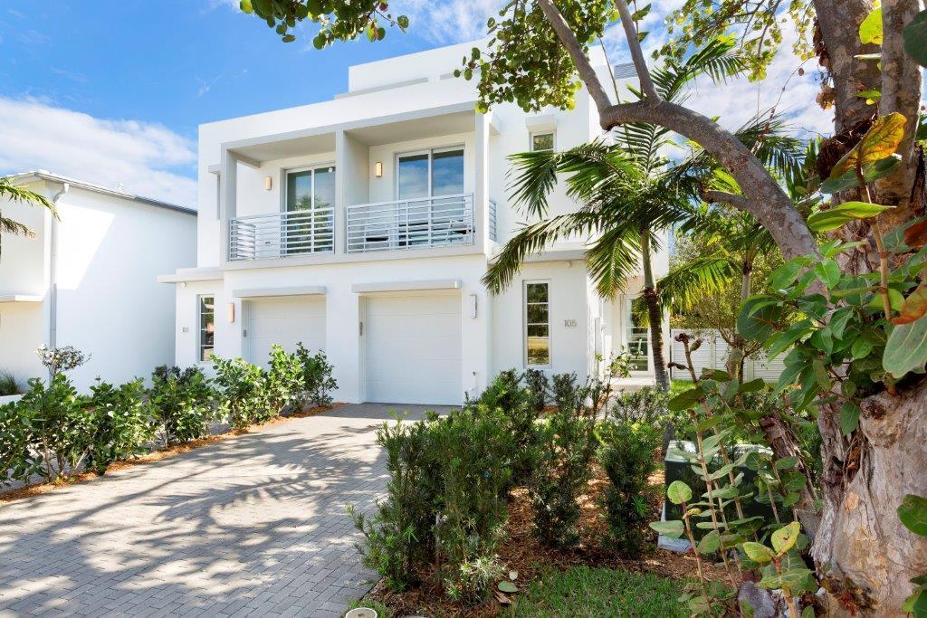 105 SE 7th Avenue, Delray Beach, FL 33483