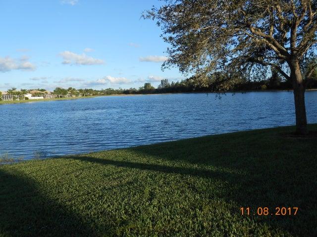 Extensive Lake Views