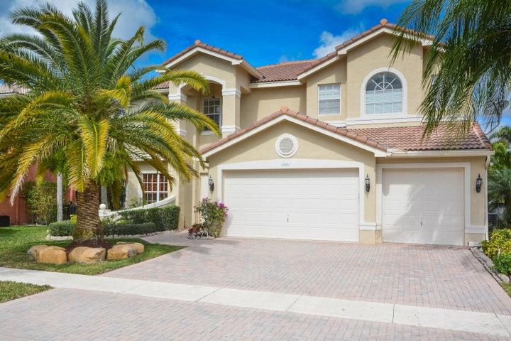 11801 Preservation Lane, Boca Raton, FL 33498
