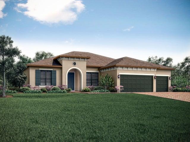 6246 Arcadia Square, Vero Beach, FL 32968