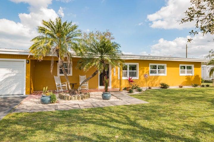 9789 Honeysuckle Drive, Micco, FL 32976