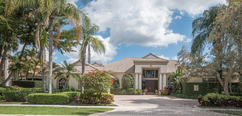 10792 Egret Pointe Lane, West Palm Beach, FL 33412