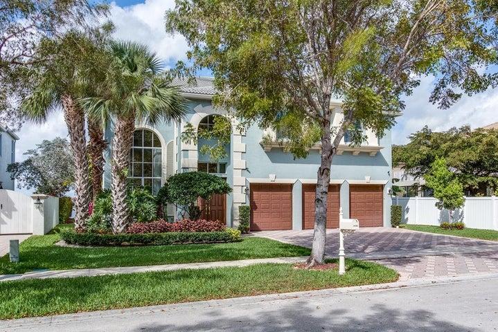 3105 Hartridge Terrace, Wellington, FL 33414