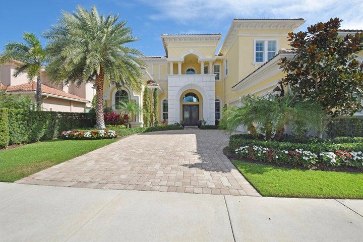 13910 Chester Bay Lane, North Palm Beach, FL 33408