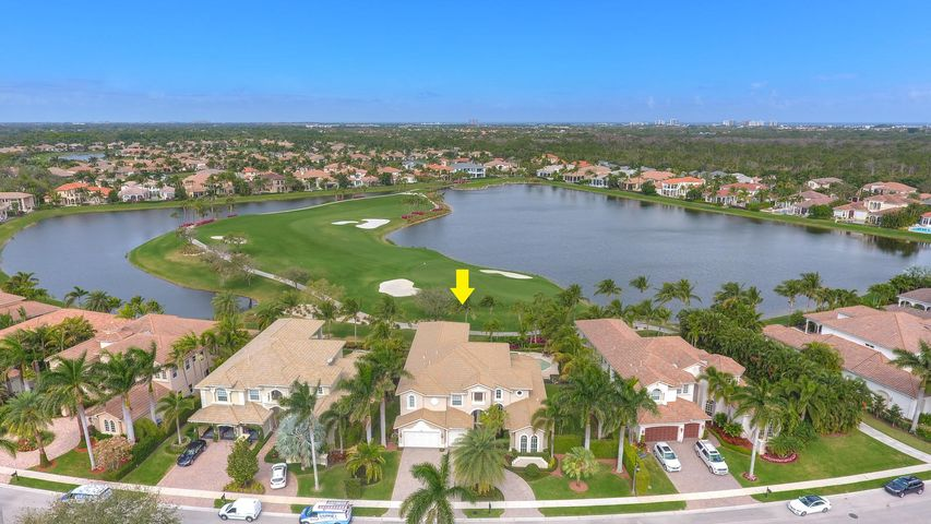 628 Hermitage Circle, Palm Beach Gardens, FL 33410