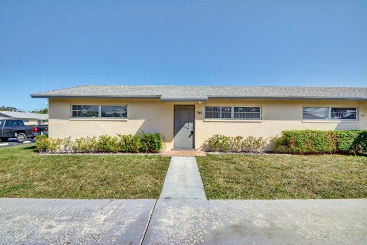 5080 E Michigan Avenue 7-A, West Palm Beach, FL 33415