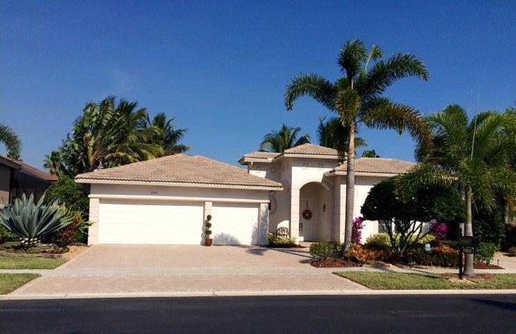1802 Waldorf Drive, Royal Palm Beach, FL 33411