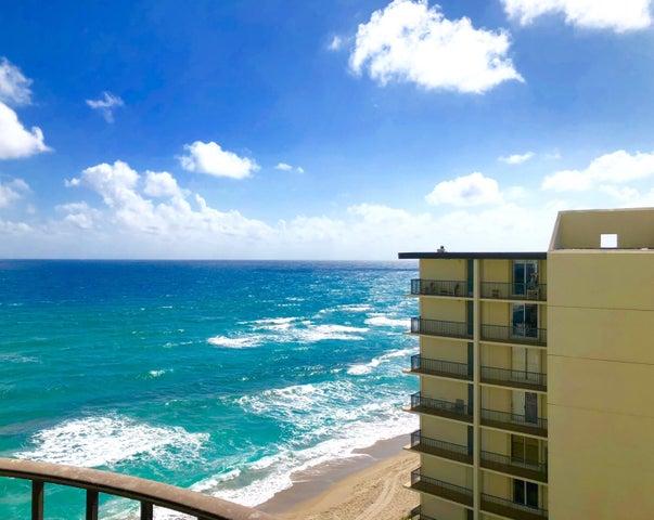 5420 N Ocean Drive 904, Singer Island, FL 33404