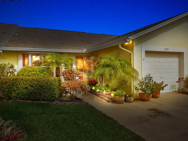 11072 SE Sea Pines Circle, Hobe Sound, FL 33455