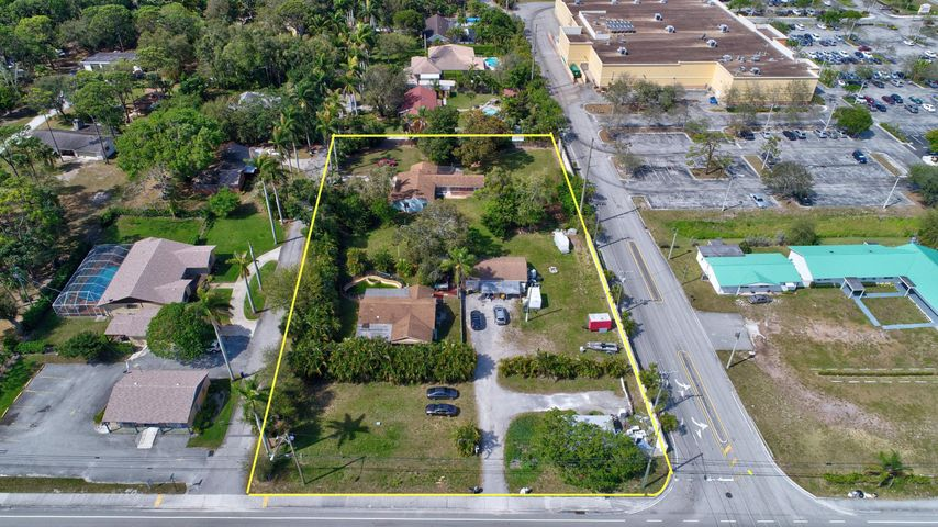 7157 S Military Trail, Lake Worth, FL 33463
