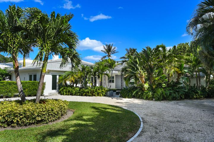 3014 N Flagler Drive, West Palm Beach, FL 33407