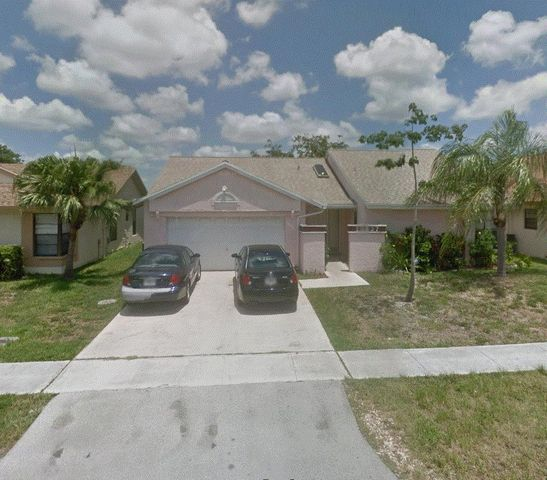 10637 NW 32nd Place, Sunrise, FL 33351