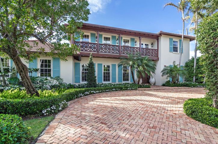 200 Esplanade Way, Palm Beach, FL 33480