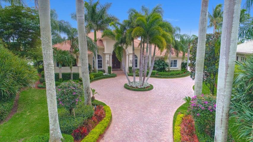 10302 Heronwood Lane, West Palm Beach, FL 33412