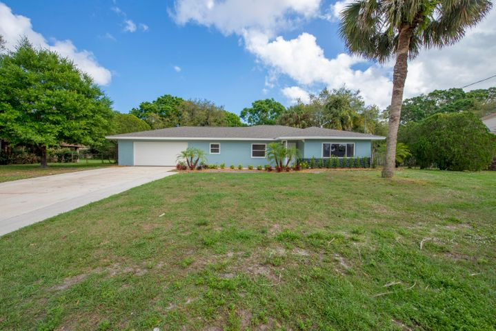 3204 Memory Lane, Fort Pierce, FL 34981