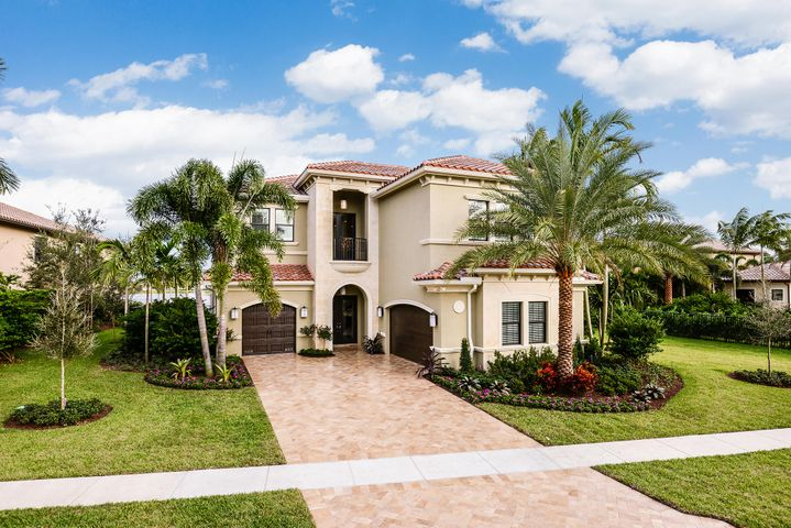 16812 Burlington Bristol Lane, Delray Beach, FL 33446